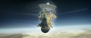 El aporte de la misión Cassini tras trece años orbitando Saturno