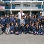 Doctor Mario Hamuy se suma a 1000 Científicos 1000 Aulas