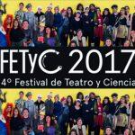 Más de 100 escolares suben a escena en Festival de Teatro y Ciencia en GAM