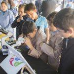 Nueva educación pública incluirá científicos en el aula