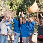 Continúan Campamentos Explora VA! para profes en Conguillio y Mejillones
