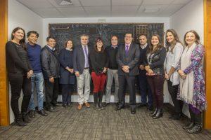 Programa Explora de CONICYT renueva su consejo y define trabajo para 2018