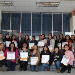 Educadoras implementarán Tus Competencias en Ciencias en jardines de Arica y Parinacota