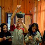 Cultura CTI llega a las comunas norponientes de Santiago