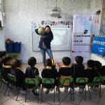 Más de 2000 estudiantes de Tarapacá reciben charlas científicas