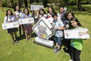 El Congreso Nacional Escolar ya tiene ganadores