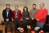 Proyecto UFRO establece sólidos vínculos con empresa regional