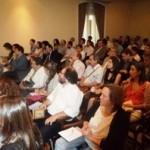 Cerca de 80 investigadores asistieron al lanzamiento del Cuarto Concurso Fondap de CONICYT