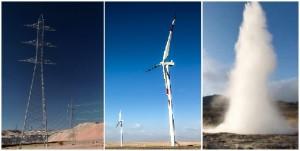 Nueva Agenda Energética incorpora sugerencias de Centro Fondap CEGA en desarrollo geotermal