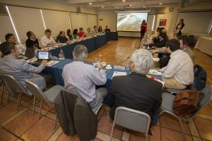 Asociatividad fue tema central de la Segunda Jornada de Centros Fondap