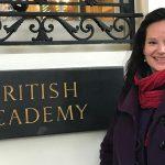 Investigadora COES es nombrada Global Professor en LSE por la British Academy