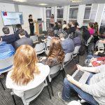 CONICYT presenta plataforma de registro de productividad de Fondap