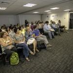 Presentan nuevo Concurso Fondap a académicos e investigadores
