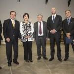 Inauguran Centro Fondap Avanzado de Investigación en Enfermedades Crónicas
