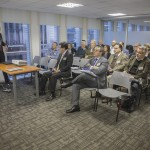 Panel de expertos analiza proyectos Fondap