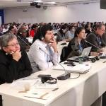 Investigadoras del (CR)2 presentes en la COP21 de París: