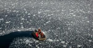 Científicos chilenos estudiarán efectos del cambio global en los mares de la Patagonia y la Antártica