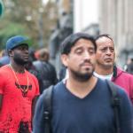 Encuesta reveló interacción y vínculos de chilenos con inmigrantes peruanos