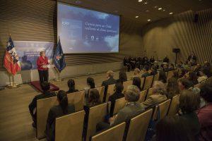 CR2 cumple cinco años investigando el cambio ambiental de Chile