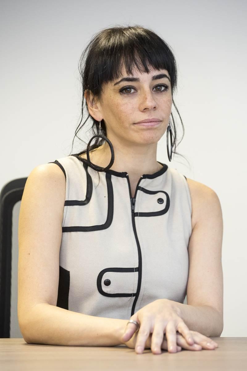 Alejandra Vidales