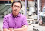 Académico estudia características de fractura de uno de los aceros más dúctiles del mundo