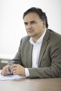 Martin Montecino