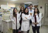 """Fabiola Osorio: """"Siempre supe que quería ser científica"""""""