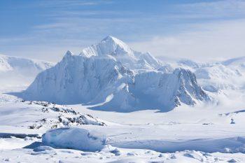 Estudio Fondecyt permite reconstruir clima del pasado utilizando el hielo antártico