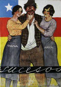 Libro reconstruye historia del Norte Grande chileno a partir de revistas de comienzos del siglo XX