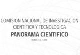 Panorama Científico 2012