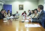 CONICYT y CRUCH sostienen reunión tras aprobarse rendición simplificada de gastos operacionales