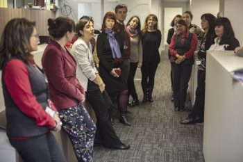 Aisén Etcheverry, nueva Directora Ejecutiva de CONICYT