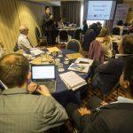 Encuentro de iniciativas de investigación  apoyadas por Fondo Newton-Picarte