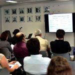Investigadores participaron de talleres para gestionar sus proyectos CONICYT