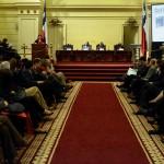 U. de Chile lanza textos para mejorar calidad docente con el apoyo de CONICYT