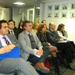 CONICYT realiza última charla de la convocatoria del Primer Concurso IDeA en Dos Etapas