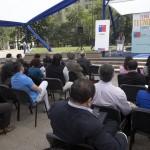 Fondef lanza su Tercer Concurso de Investigación Tecnológica en Feria de la Tecnología