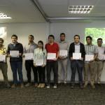 Cuarto Concurso de Valorización de la Investigación en la Universidad entrega certificados de adjudicación