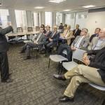 Director Ejecutivo de CONICYT se reúne con representantes de la industria minera