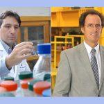 Dos destacados investigadores apoyados por CONICYT son reconocidos con el Premio Avonni