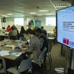 ACHIPIA y CONICYT organizan taller de vinculación Ciencia y Empresa en Inocuidad y Calidad Alimentaria