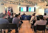 CONICYT se reúne con autoridades de la Universidad Arturo Prat
