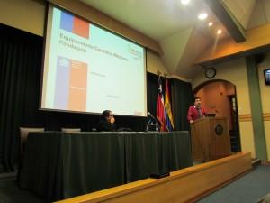 CONICYT realiza talleres para postular al Segundo Concurso de Equipamiento Científico y Tecnológico Mediano