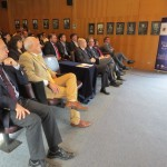 Director Ejecutivo de CONICYT da el vamos a proyecto Fondequip en Valparaíso