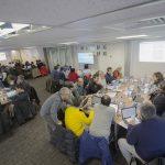 Fondequip realiza exitosa jornada de evaluación de proyectos