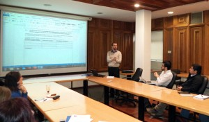 Fondequip reúne a investigadores en talleres de postulación a su Cuarto Concurso de Equipamiento Científico Mediano