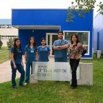 Universidad de Talca inaugura laboratorio kinesiológico con apoyo de CONICYT