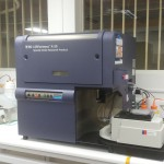 ICBM destaca puesta en marcha de equipamiento médico financiado por Fondequip