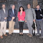 Investigadores de la Unión Europea visitan instalaciones científicas en Chile