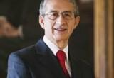 Doctor José Rodríguez Pérez fue distinguido con el Premio Nacional de Ciencias Aplicadas y Tecnológicas 2014